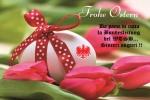 27.03.2016 Frohe Ostern....Buona Pasqua!